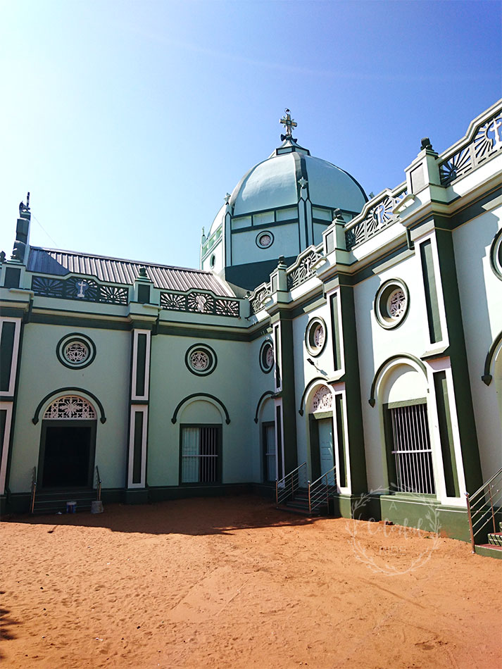 ThiruKalyana Matha photos