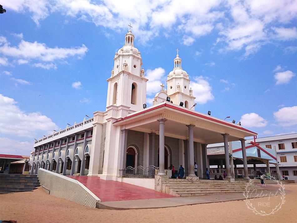 Uvari Anthoniyar Church