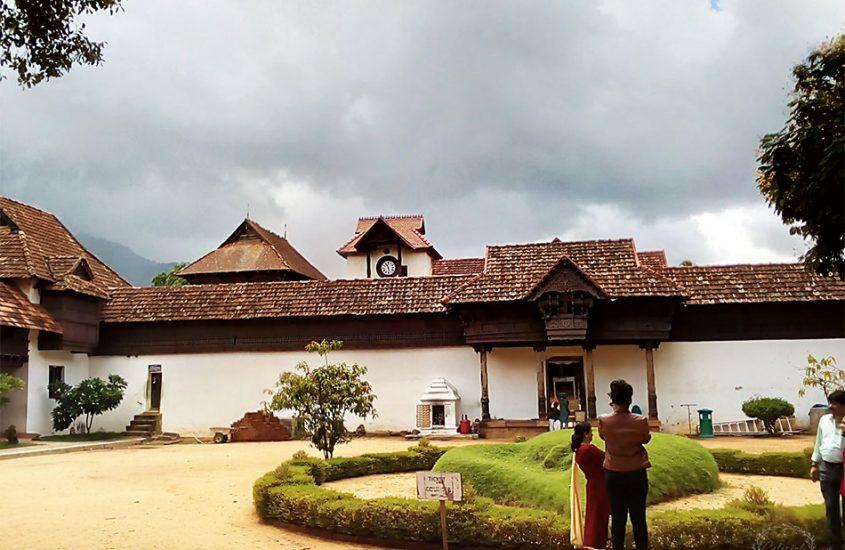 MYSTIQUE MARVEL OF KERALA ARCHITECTURE – PADMANABHAPURAM PALACE