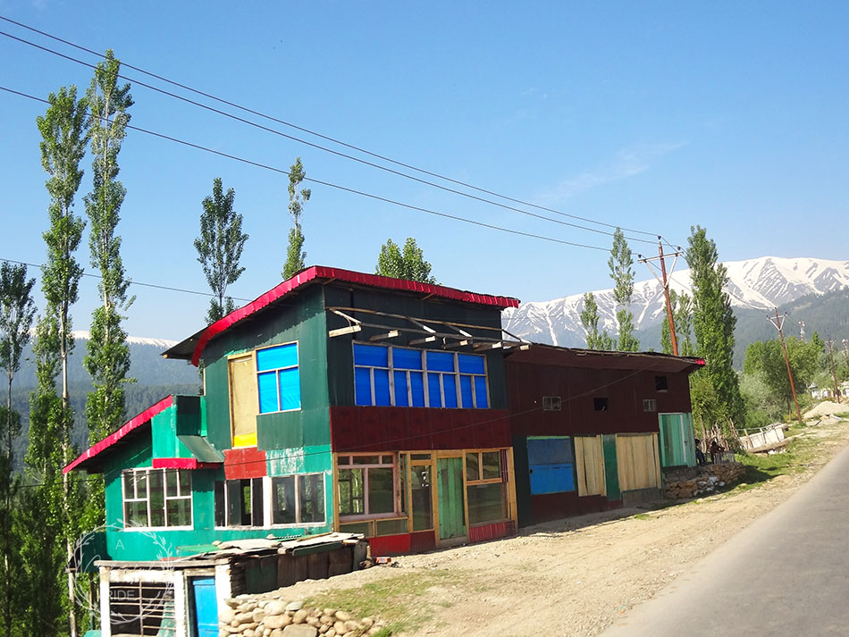 Best Places to Visit & Gulmarg Tour