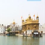 THE BLISSFUL GOLDEN TEMPLE – PURE AND PIOUS!!