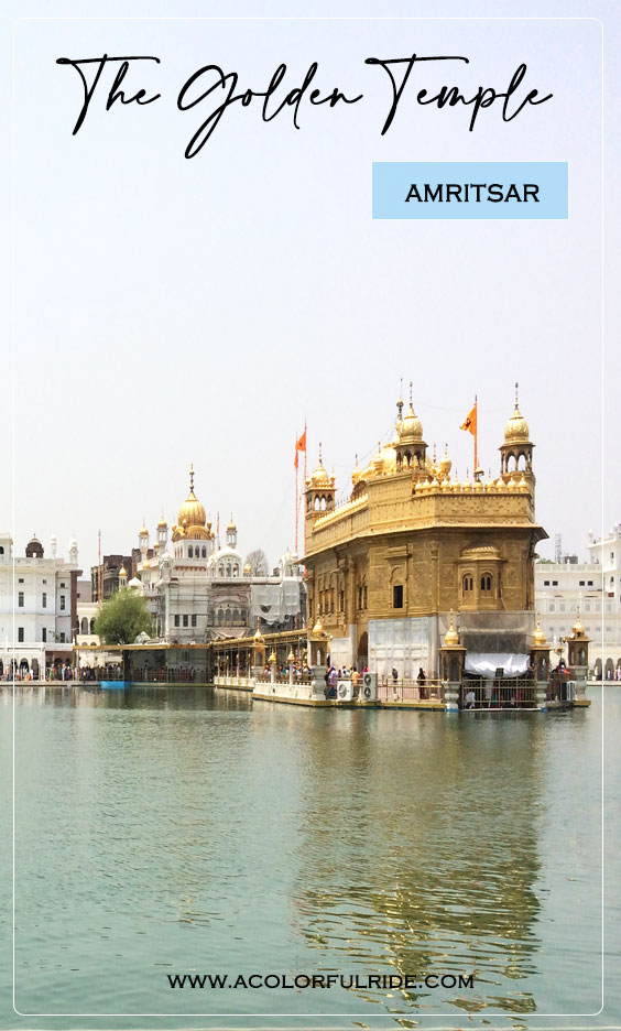 pictures of the golden temple
